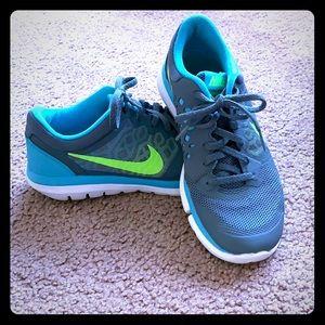 Nike - Fitsole Flex 2015 Run sneakers